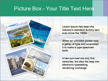 Early morning PowerPoint Template - Slide 23