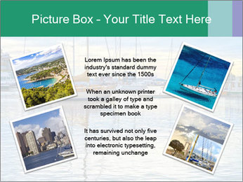 Early morning PowerPoint Template - Slide 24