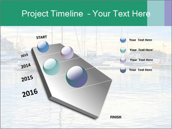 Early morning PowerPoint Template - Slide 26