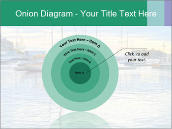 Early morning PowerPoint Template - Slide 61