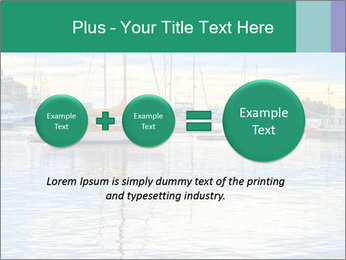 Early morning PowerPoint Template - Slide 75