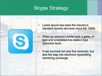 Early morning PowerPoint Template - Slide 8