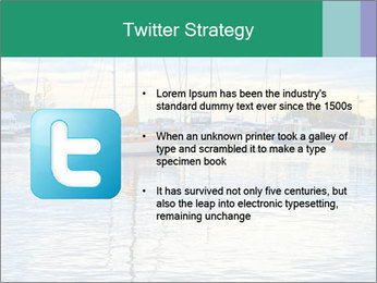 Early morning PowerPoint Template - Slide 9