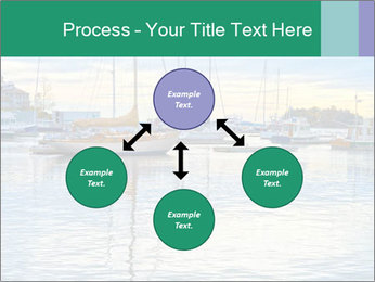 Early morning PowerPoint Template - Slide 91
