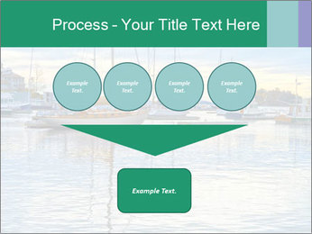 Early morning PowerPoint Templates - Slide 93