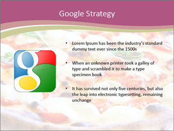 True Italian Pizza PowerPoint Template - Slide 10