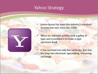 True Italian Pizza PowerPoint Template - Slide 11