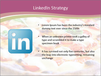 True Italian Pizza PowerPoint Template - Slide 12