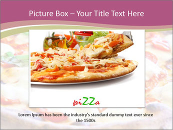 True Italian Pizza PowerPoint Template - Slide 16