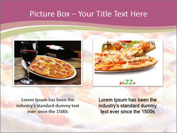 True Italian Pizza PowerPoint Template - Slide 18