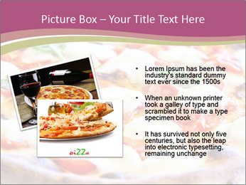True Italian Pizza PowerPoint Template - Slide 20