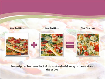 True Italian Pizza PowerPoint Template - Slide 22