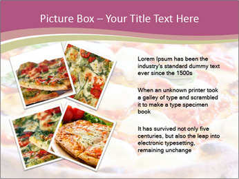 True Italian Pizza PowerPoint Template - Slide 23