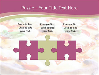 True Italian Pizza PowerPoint Template - Slide 42