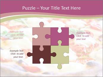 True Italian Pizza PowerPoint Template - Slide 43