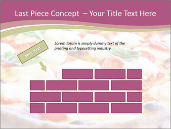 True Italian Pizza PowerPoint Template - Slide 46