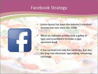 True Italian Pizza PowerPoint Template - Slide 6