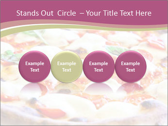 True Italian Pizza PowerPoint Template - Slide 76