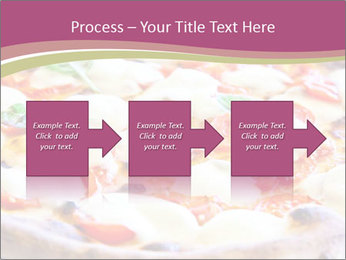 True Italian Pizza PowerPoint Template - Slide 88