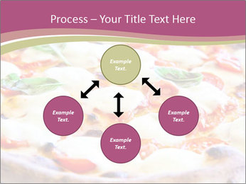 True Italian Pizza PowerPoint Template - Slide 91