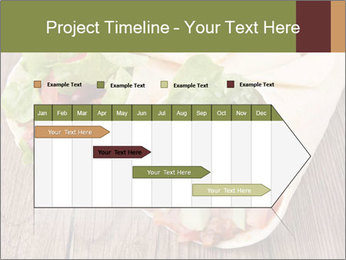 Burrito PowerPoint Template - Slide 25