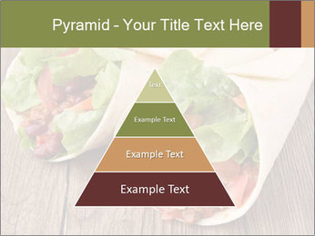 Burrito PowerPoint Template - Slide 30