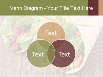 Burrito PowerPoint Template - Slide 33