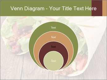 Burrito PowerPoint Template - Slide 34