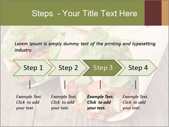 Burrito PowerPoint Template - Slide 4