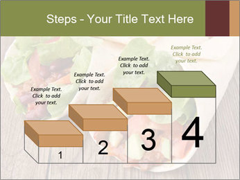 Burrito PowerPoint Template - Slide 64