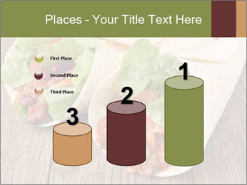 Burrito PowerPoint Template - Slide 65