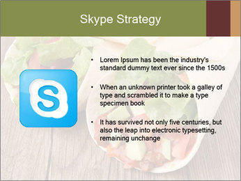 Burrito PowerPoint Template - Slide 8