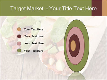 Burrito PowerPoint Template - Slide 84