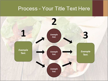 Burrito PowerPoint Template - Slide 92