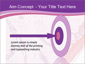 Microscope picture PowerPoint Template - Slide 83