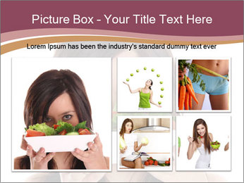 Salad PowerPoint Templates - Slide 19