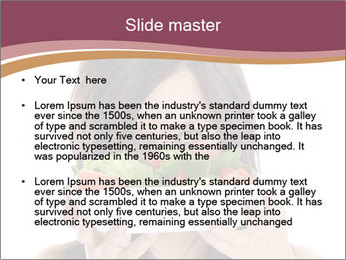Salad PowerPoint Templates - Slide 2