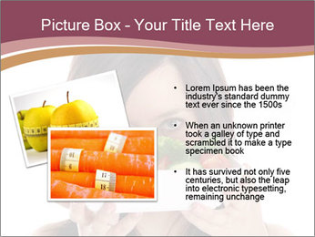 Salad PowerPoint Templates - Slide 20