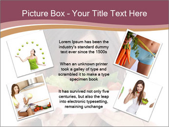 Salad PowerPoint Templates - Slide 24