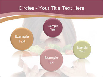 Salad PowerPoint Templates - Slide 77
