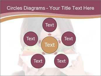 Salad PowerPoint Templates - Slide 78