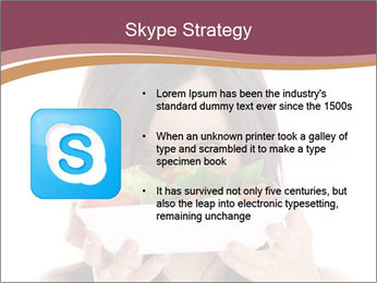 Salad PowerPoint Templates - Slide 8