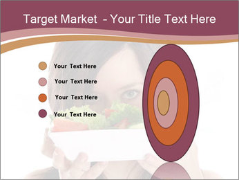 Salad PowerPoint Templates - Slide 84
