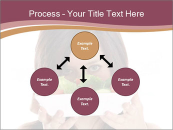 Salad PowerPoint Templates - Slide 91