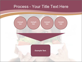 Salad PowerPoint Templates - Slide 93