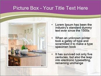 Modern Kitchen PowerPoint Templates - Slide 13