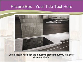 Modern Kitchen PowerPoint Template - Slide 15