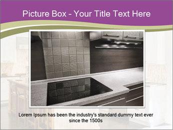 Modern Kitchen PowerPoint Templates - Slide 15