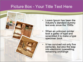 Modern Kitchen PowerPoint Template - Slide 17