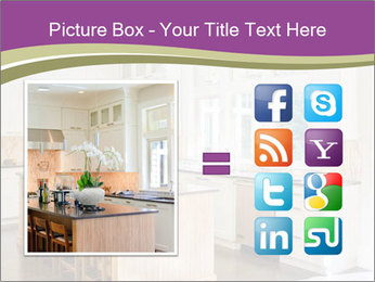 Modern Kitchen PowerPoint Template - Slide 21